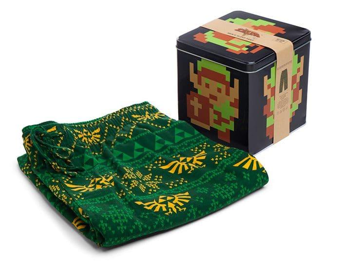 Schicke Schachtel. (Foto: ThinkGeek)