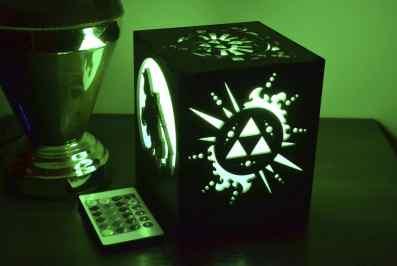 The Legend of Zelda. (Foto: Etsy)