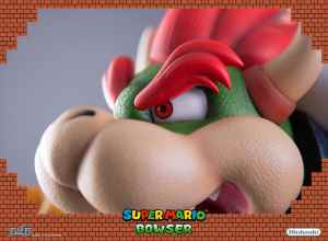 Bowser. (Foto: First 4 Figures)