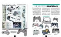 Leseprobe PlayStation Anthology. (Foto: Geeksline Publishing)
