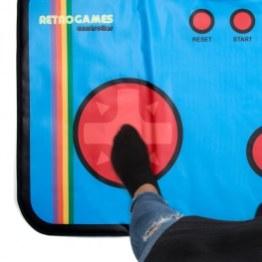 Retro Gaming Mat. (Foto: Thumbs Up UK)