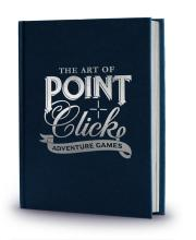 The Art of Point & Click Adventure Games: Kult in Buchform