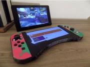 Nintendo Switch Grip: Euer Smartphone wird zur Handheld-Konsole