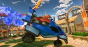 Hot Wheels Rocket League Rivals: Action-Game wird zum Spielzeug