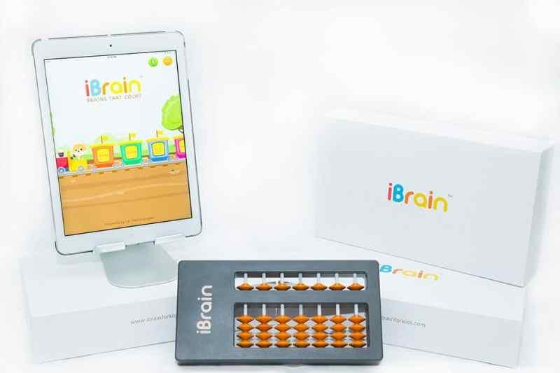 Das ist iBrain. (Foto: iBrain)