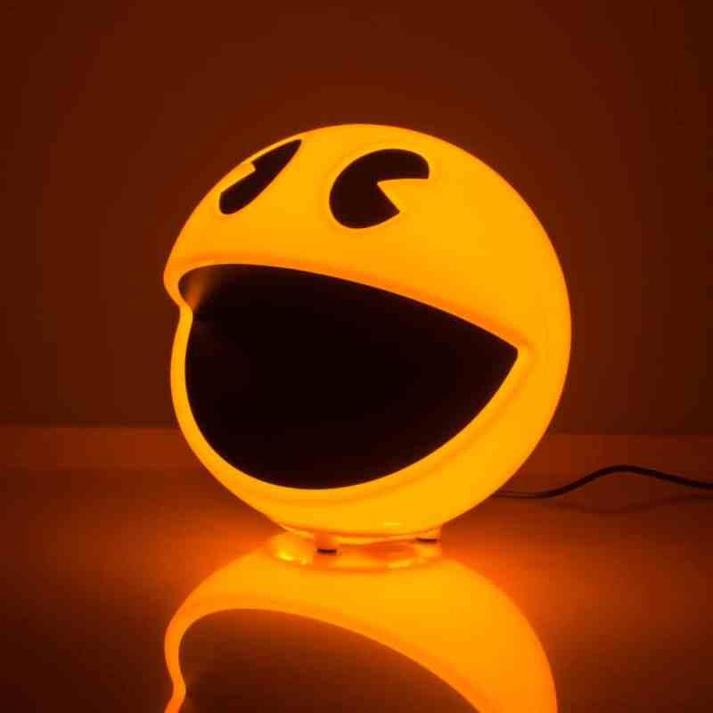 Schönes, lustiges LED-Licht. (Foto: GetDigital)