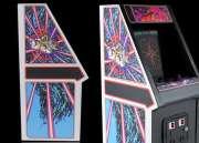 RepliCade: Arcade-Klassiker Tempest als Schrumpf-Automat