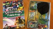 Super Smash Bros. Tabletop: Nintendo-Prügler als Brettspiel