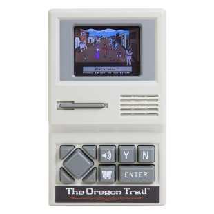 The Oregon Trail Handheld. (Foto: Target)