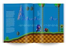 SEGA Master System - A Visual Compendium. (Foto: Bitmap Books)