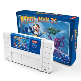 Mega Man X. (Foto: iam8bit)