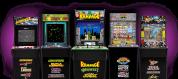 Arcade1Up Arcade Cabinets: Echte Automaten, nur etwas kleiner