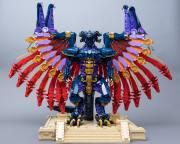 Final Fantasy X: Riesiger Bahamut aus 10.000 LEGO-Steinen