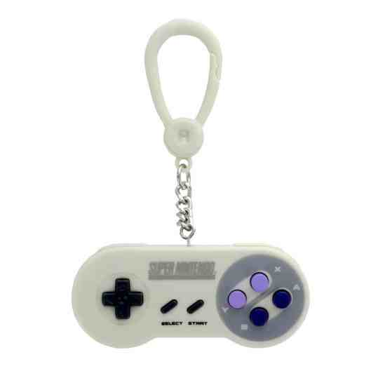 SNES Controller Schlüsselanhänger. (Foto: GetDigital)