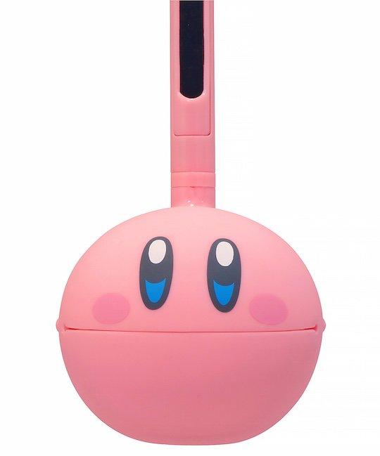 Sieht schon ganz spaßig aus, dieses Kirby Otamatone. (Foto: JapanTrendShop)