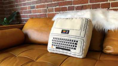 Iconic Pillow Collection. (Foto: Throwboy)