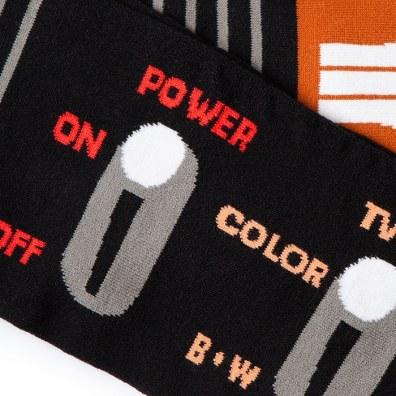 Atari 2600 Schal. (Foto: ThinkGeek)