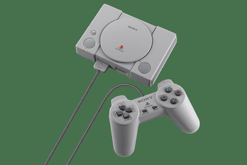 Die zwei Controller besitzen originale Ausmaße. (Foto: Sony)