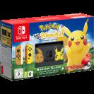 Das Pikachu-Bundle. (Foto: Nintendo)