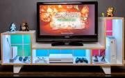 Tetris: Geniale Möbel aus Tetriminos