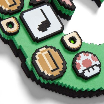 Mario Adventskranz. (Foto: ThinkGeek)