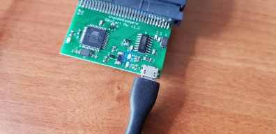 Es gibt auch ein Modell mit USB-Type-C. (Foto: GamingGadgets.de)