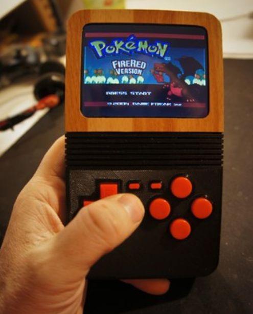 Nintendo-Spiele laufen auch. (Foto: Christian Doran)