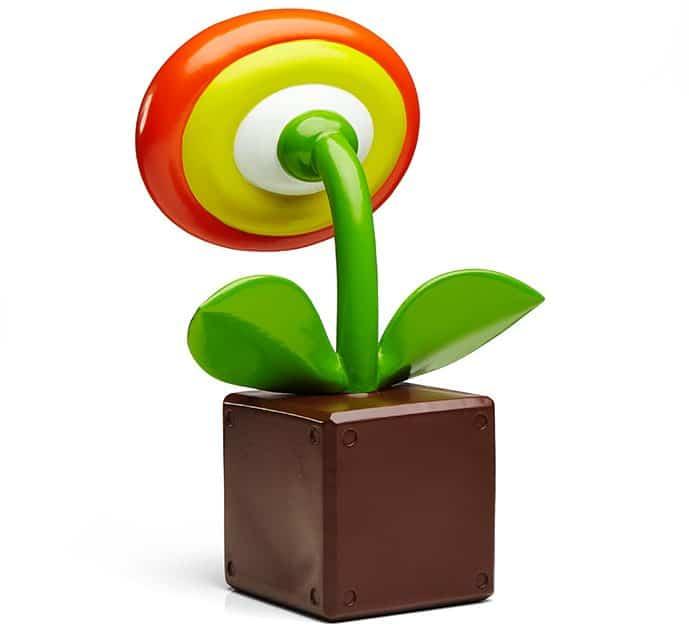 Auch ein Pflanzenrücken kann entzücken. (Foto: ThinkGeek)