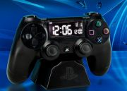 PlayStation Wecker: Täglich mit dem DualShock 4 aufwachen