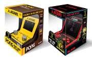 Atari Mini Arcade: Retro-Automaten für wenig Geld