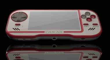 Evercade. (Foto: Evercade)