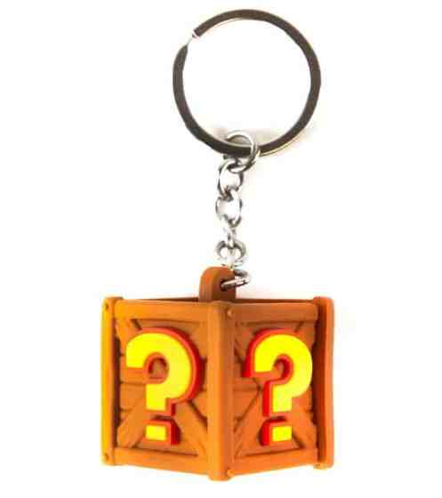 Schlüsselanhänger. (Foto: GeekStore)