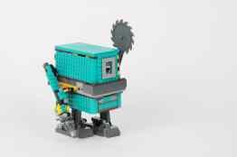 Gonk. (Foto: LEGO)