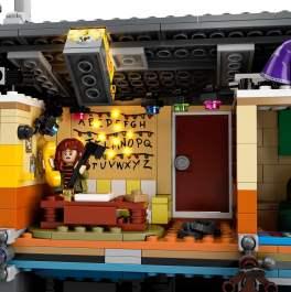 LEGO Stranger Things. (Foto: LEGO)