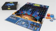 Space Invaders: Alien-Invasion als Brettspiel