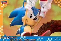 Sonic & Tails Sammelfigur. (Foto: First 4 Figures)
