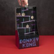 Donkey Kong: Lustige Spardose im Retro-Look