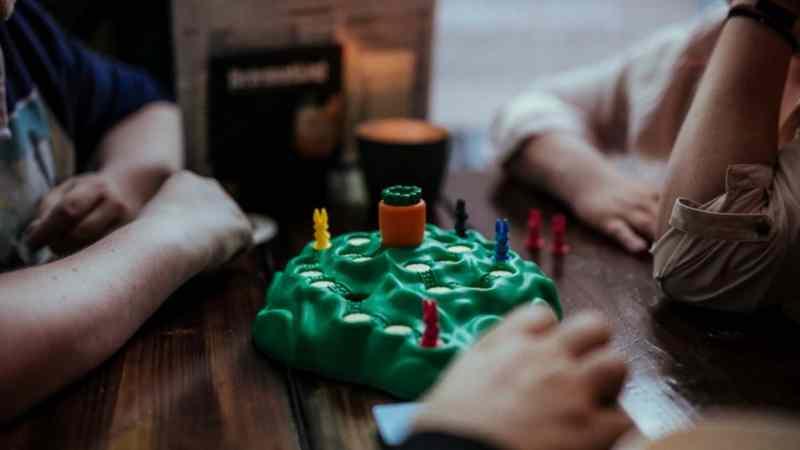 Spiele wie diese werden gezockt. (Foto: Memorial Events)