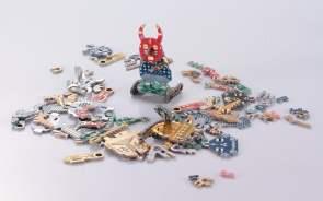 Roboter selber bauen. (Foto: Geeek Club)