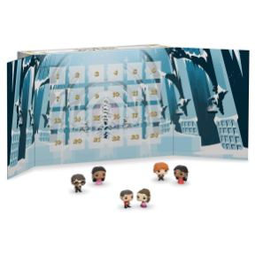 Harry Potter Funko Adventskalender 2019. (Foto: Funko)