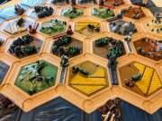 Catan: Geniales Spielfeld aus dem 3D-Drucker