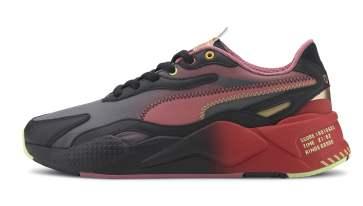 Puma X Sonic Sneaker. (Foto: Puma)