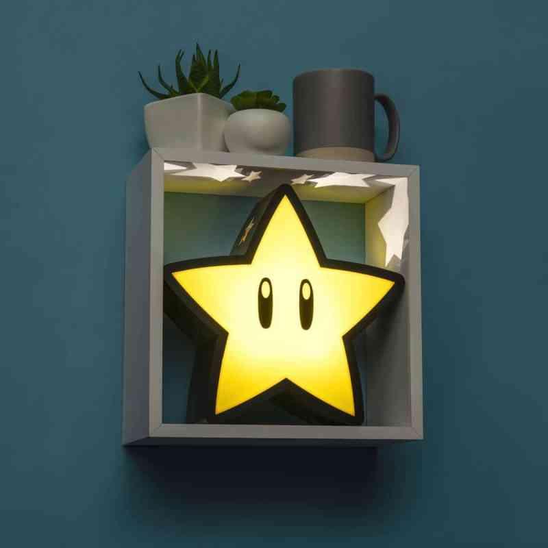 Platziert die Lampe dort, wo ihr sie braucht. (Foto: GetDigital)