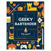 The Geeky Bartender. (Foto: Amazon)