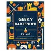 The Geeky Bartender: Mixt euch Cocktails aus Spielen & Filmen
