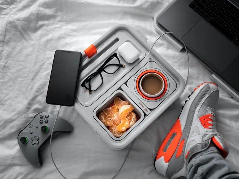 """Cooles """"Gaming Gadget"""". (Foto: Ebite)"""