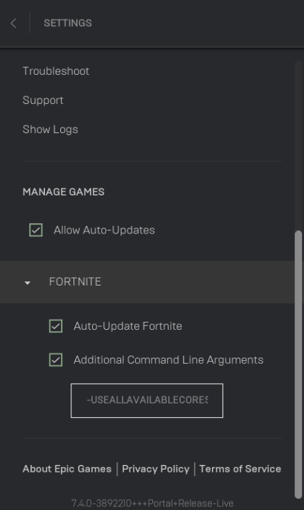 Best Fortnite Settings - Maximise Your FPS (Simple Guide