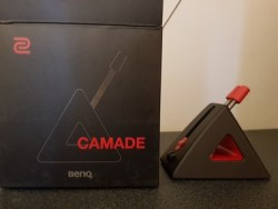 Benq Zowie Camade Mouse Bungee Review