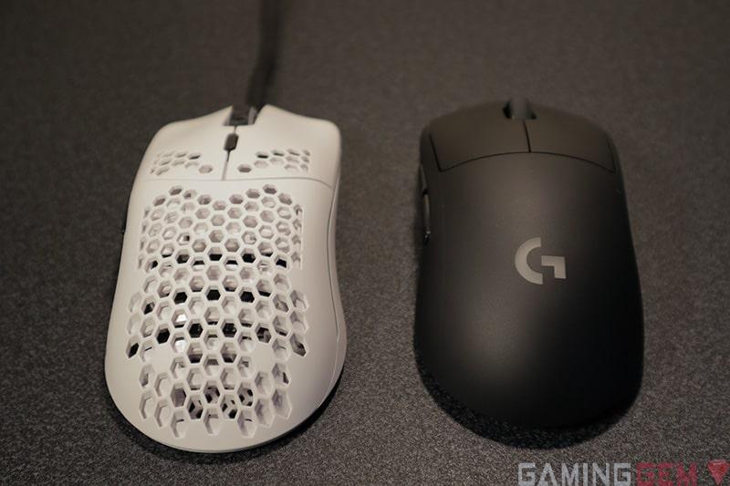 Model O VS G Pro Wireless