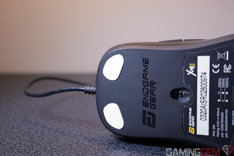 Endgame XM1 Mouse Feet